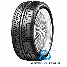 Michelin 4x4 Diamaris 275/40R20 106Y фото, цена 1