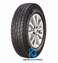 Hankook Winter I*Pike RW09 195/70R15C 104/102R