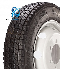 Forward Professional 218 225/75R16С 121/120N TL фото, цена 3
