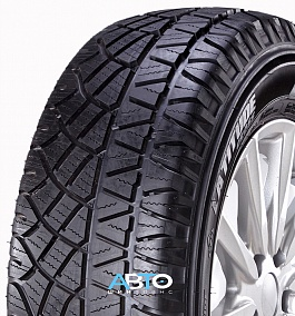 Michelin Latitude Cross 265/70R16 112H фото, цена 3