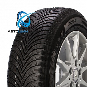 Michelin Alpin A5 195/65R15 91T XL фото, цена 2