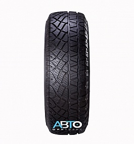 Michelin Latitude Cross 265/70R16 112H фото, цена 2
